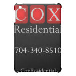 Cox Residential iPad Case