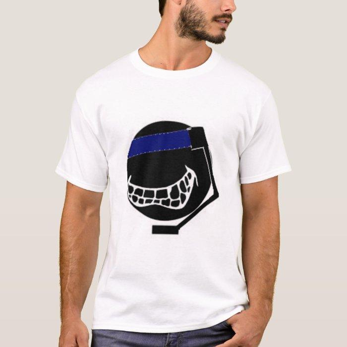 Coxswain Café Smiley T-Shirt