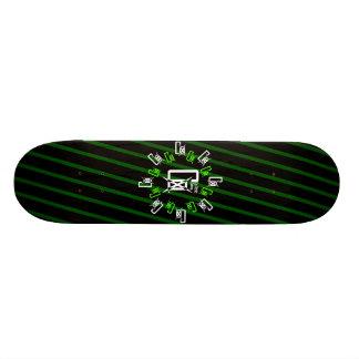 Make Your Own Custom Skateboards
