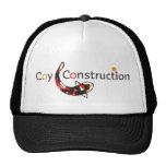 Coy Construction Hat