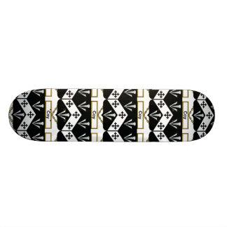 Coy Family Crest Skateboard