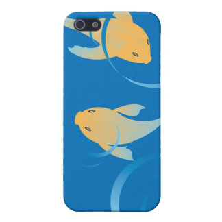 Coy Fish Case For iPhone SE/5/5s