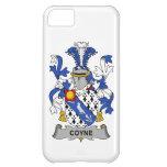 Coyne Family Crest iPhone 5C Case