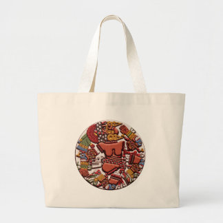 Coyolxauhqui Bags