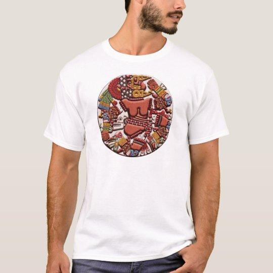 Coyolxauhqui T-Shirt