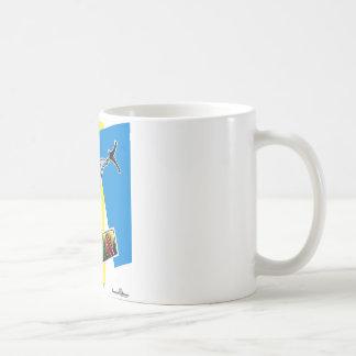 COYONGO Y CONGO COFFEE MUG