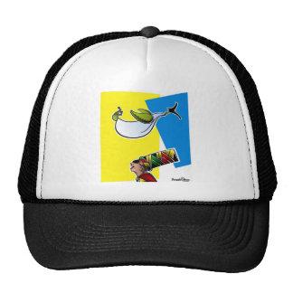 COYONGO Y CONGO MESH HAT