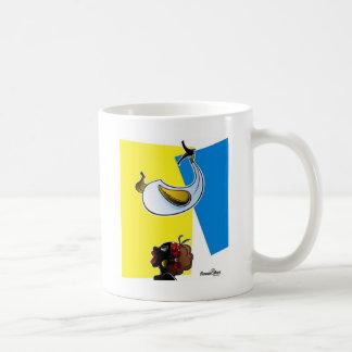 COYONGO Y NEGRITA PULOY COFFEE MUG