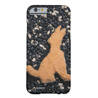 """""""Coyote and Beans"""" Barely There iPhone 6 Case"""