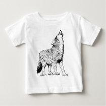 Coyote Baby T-Shirt
