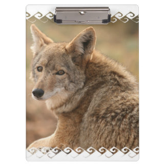 Coyote Clipboards