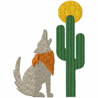 Coyote del grito