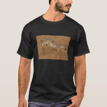 Coyote Flying T-Shirt