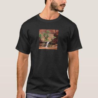 Coyote Gulch Falls T-Shirt
