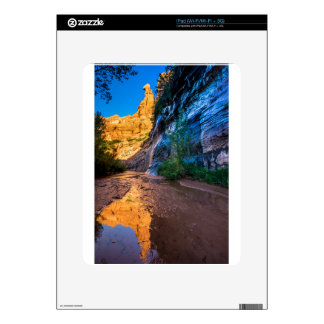 Coyote Gulch Sunrise - Utah Decals For The iPad