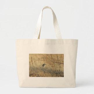 Coyote Large Tote Bag