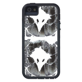 Coyote Medicine Wheel iPhone5 iPhone 5 Covers