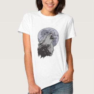 Coyote Moon Tshirt