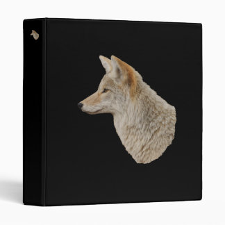 coyote profile binders