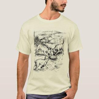 Coyote Pups T-Shirt