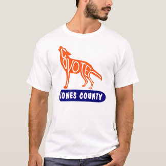 Coyote Silhouette T-Shirt