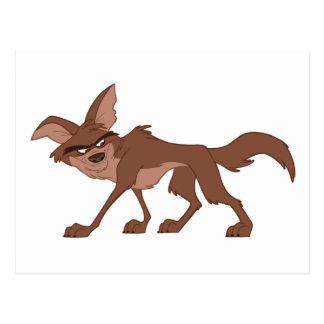 Coyote Postales