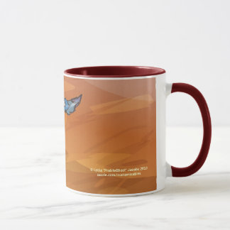 Coyote the Trickster Mug