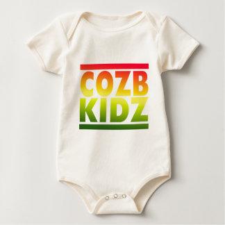 COZBKIDZJAMROCKTEESHIRTSnew Baby Bodysuit