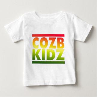 COZBKIDZJAMROCKTEESHIRTSnew Baby T-Shirt