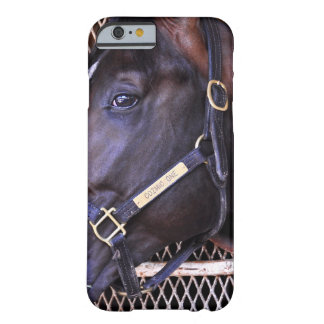 Cozmic One at Historic Saratoga Barely There iPhone 6 Case