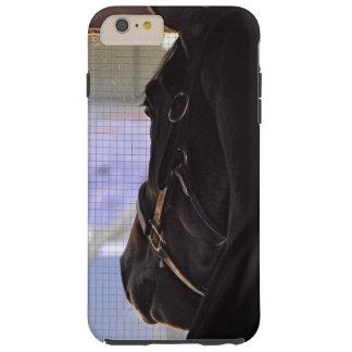 Cozmic One at Historic Saratoga Tough iPhone 6 Plus Case