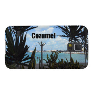 Cozumel! Case For Galaxy S5
