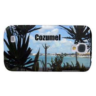 Cozumel! Galaxy S4 Covers