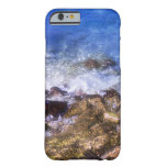 Cozumel Dock Rocks Barely There iPhone 6 Case