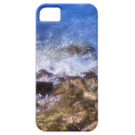 Cozumel Dock Rocks iPhone 5 Cover