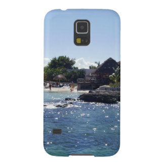 Cozumel, Mexico Case For Galaxy S5