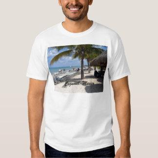 Cozumel, Mexico Tee Shirt