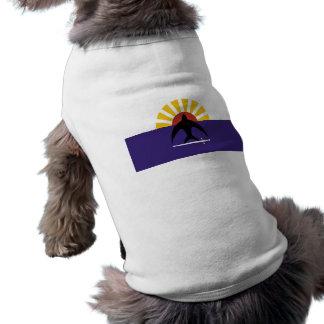 Cozumel, Quintana Roo, México, México Camisas De Perritos