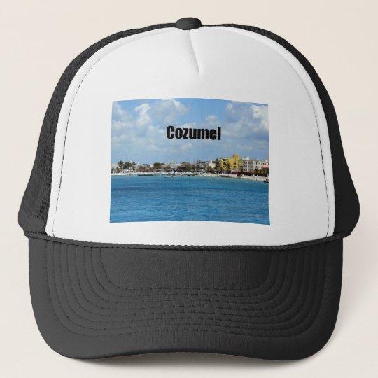 Cozumel Trucker Hat