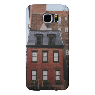 Cozy apartment in New York Samsung Galaxy S6 Case