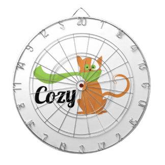 Cozy Cat Dartboards