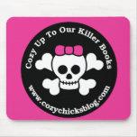 Cozy Chicks Mousepad