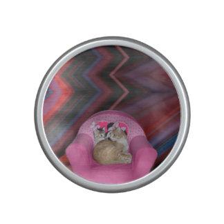 Cozy Comfort Zone Bluetooth Speaker