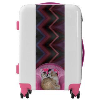 Cozy Comfort Zone Luggage