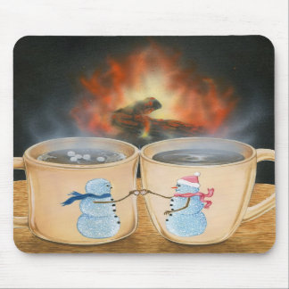 Cozy Cups Mouse Pad