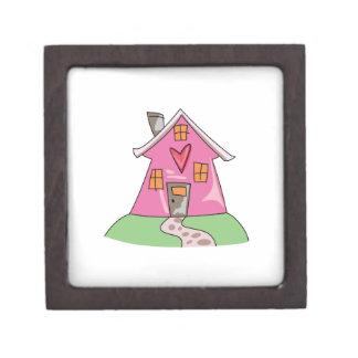 Cozy Home Premium Jewelry Box