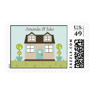 Cozy Little Home Postage