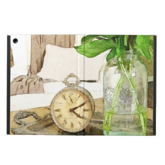 Cozy Time iPad Air Case