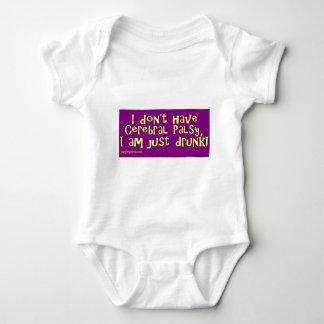 cp_drunk baby bodysuit