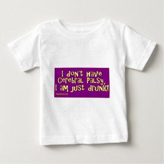 cp_drunk baby T-Shirt